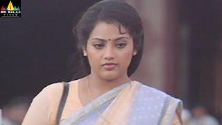 Rhythm Movie Scenes | Meena Miss Understanding Arjun | Telugu Movie Scenes | Sri Balaji Video - SRIBALAJIMOVIES