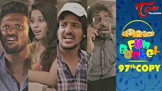 Fun Bucket | 97th Episode | Funny Videos | Harsha Annavarapu | #TeluguComedyWebSeries - TELUGUONE