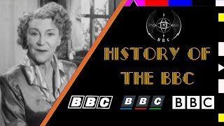 Muffin The Mule Theme Tune -  History of the BBC - BBC