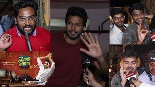 Tenali Ramakrishna BA BL Movie Premiere Show | Sundeep Kishan | Hansika | Varalaxmi | Nageswara | - IGTELUGU