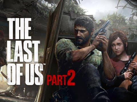 The Last of Us Walkthrough - Part 2 Fungal Spores PS3 Gameplay Commentary