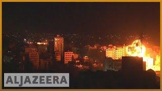 🇮🇱 🇵🇸 Israel-Gaza tension: Violence continues despite ceasefire | Al Jazeera English - ALJAZEERAENGLISH