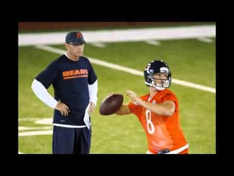 5 Areas of Concern for the Chicago Bears Heading into
