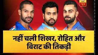 India Vs South Africa: This is why India lost in second T20 - ABPNEWSTV