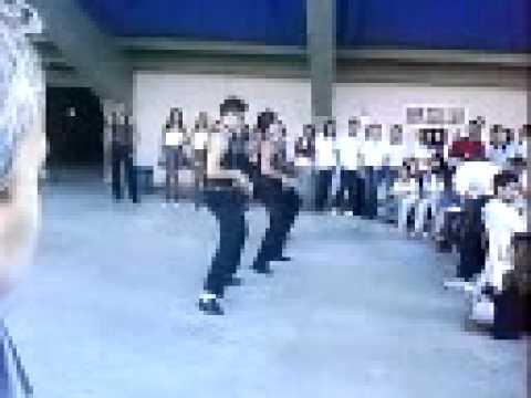 Dança-Confraternização Ascade