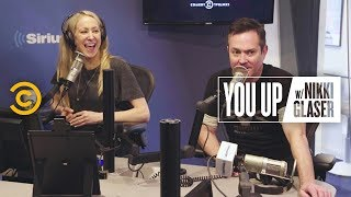 What It's Like to Write a Movie That Flops (feat. Thomas Lennon) - You Up w/ Nikki Glaser - COMEDYCENTRAL
