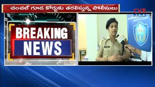 Face to Face with DCP Sumathi | Jagga Reddy Passport  Fake Case | CVR NEWS - CVRNEWSOFFICIAL