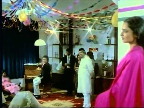 Hamein Aur Jeene Ki Chahat Na Hoti - Lata Mangeshkar & Kishore Kumar - REKHA