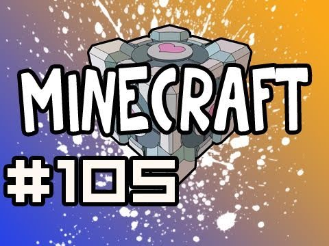 Minecraft: Portal: The Escape w/ Nova, Kootra &amp; Ze Ep.105 (Multiplayer Survival)