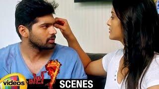 Adith Arun reveals about the ghost | L7 Telugu Movie Scenes | Pooja Jhaveri | Mango Videos - MANGOVIDEOS