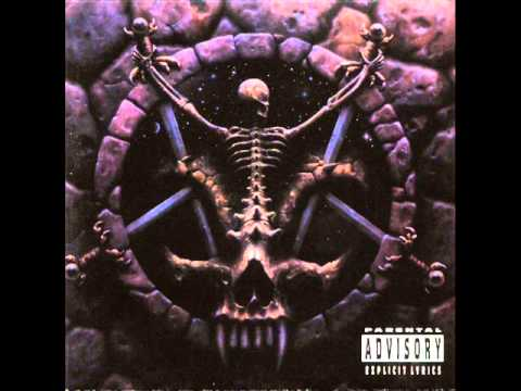 SLAYER - Divine Intervention (Full Album)
