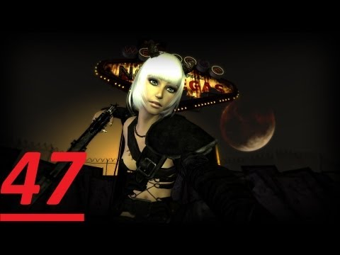 Lets Play FallOut New Vegas EP47  FUCK NO