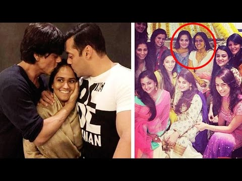 Arpita Khan Wedding: Salman Hosts Mehendi Ceremony   Bollywood Celebrities Spotted!