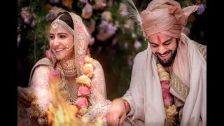 In Graphics: Anushka's engagement ring cost more than the rent of their wedding venue - ABPNEWSTV