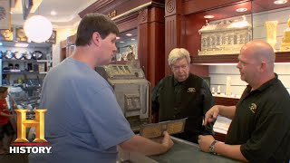 Pawn Stars: 4 Times People Actually Pawned an Item | History - HISTORYCHANNEL