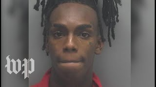 Rapper YNW Melly mourned the deaths of his friends. Police say he killed them. - WASHINGTONPOST