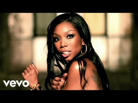 "Brandy ""Wildest Dreams"" Video"