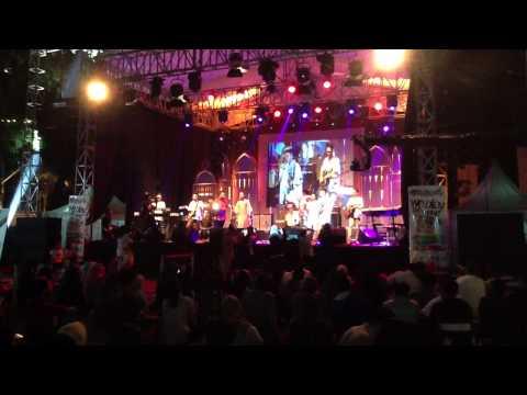 "Allvoices -  ""Pupus"" @ Ramadhan Jazz Festival 2014"