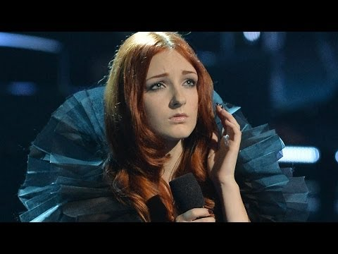 "The Voice of Poland III - Maia Lasota - ""A to co mam"