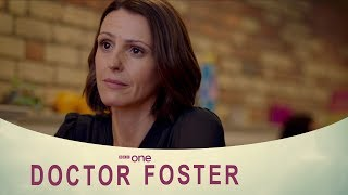 Gemma and Simon discuss Tom - Doctor Foster: Series 2 Episode 3 - BBC One - BBC