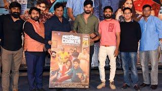 Pressure Cooker Movie Release Date Announcement press meet - TFPC