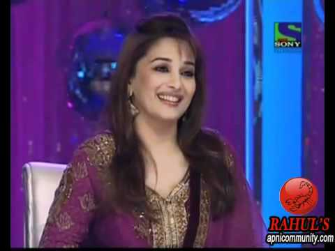 Jhalak Dikhlaja Madhuri Special Jan 18 PART 4/5