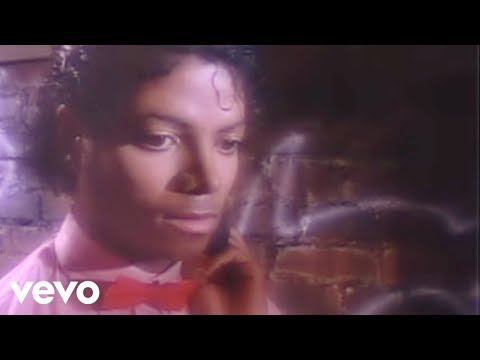 "Michael Jackson - ""Billie Jean"""