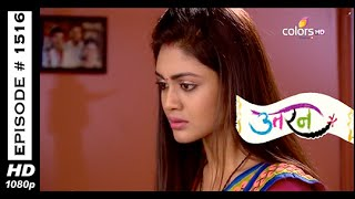 Uttaran : Episode 1552 - 28th November 2014
