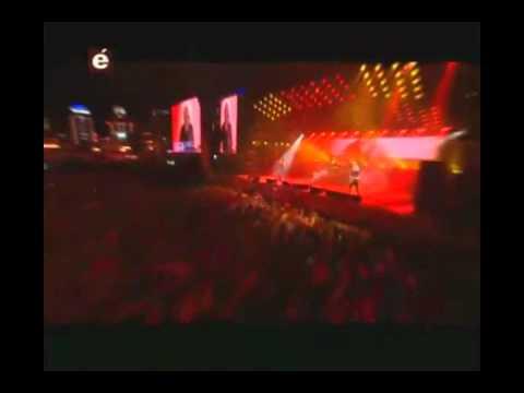 Don't Stop Me Now - Adam Lambert Queen - Kieve Ukraine