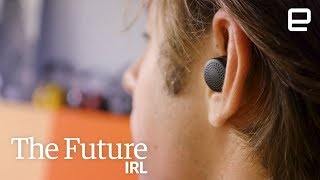 Earbud translators will bring us closer: The Future IRL - ENGADGET