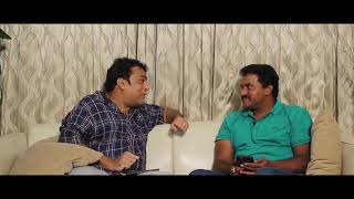 #AVPLMusicConcert - When Kashiram wants to Party with Seetharam! - idlebrain.com - IDLEBRAINLIVE