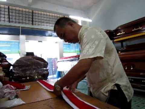 Puchong Casket Funeral Services 011-2346 2188 福泰殯儀服務