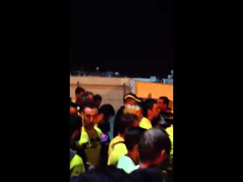 Ael vs apoel 2-1 Και εσεις μουνια με τα πορτοκαλια  2013