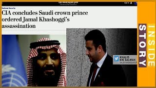 Will the U.S. punish Mohammed Bin Salman? | Inside Story - ALJAZEERAENGLISH
