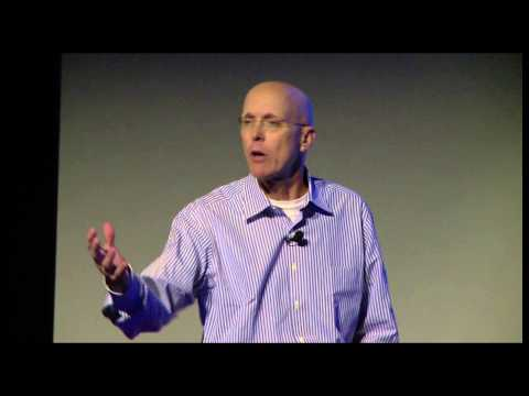 The Kinship Economy: J Walker Smith at TEDxPeachtree 2012