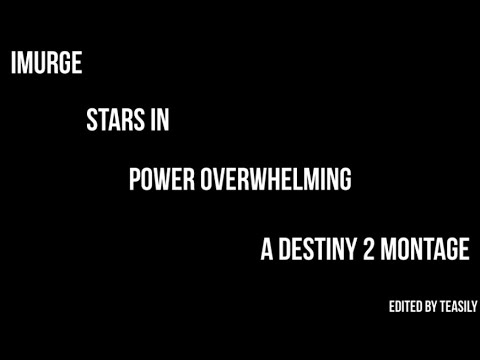 Power Overwhelming