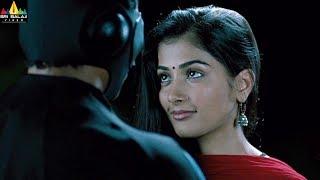 Mask Movie Scenes | Pooja Hegde with Jiiva | Latest Telugu Movie Scenes | Sri Balaji Video - SRIBALAJIMOVIES