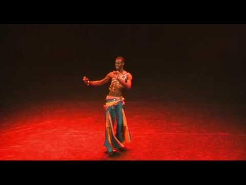 Rachid alexander, Best Male Belly Dance
