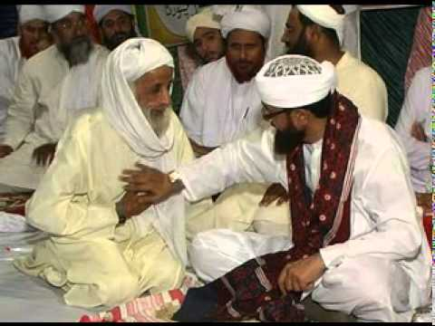 Naat by Israr Hyder Memon at Matiari - 27 April 2010