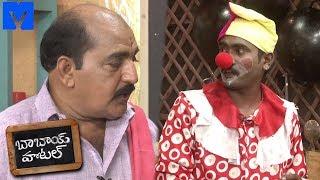 Babai Hotel 7th December 2018 Promo - Cooking Show - Raja Babu,Jabardasth Jithender - MALLEMALATV