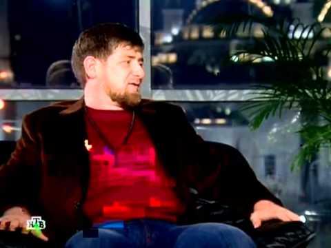 «Нереальная Политика» с Кадыровым