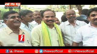 Reason Behind Group Politics In Kovvur Constituency?  | Loguttu | iNews - INEWS