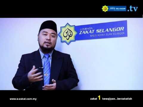 Asnaf Muallaf (LEMBAGA ZAKAT SELANGOR)