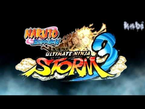 Soundtrack 47 - As Humans : Naruto Shippuden Ultimate Ninja Storm 3 Ost