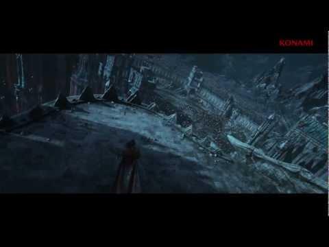 E3 2012 - Castlevania Lords of Shadows 2 Trailer HD 1080p e3 2012