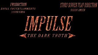 IMPULSE TELUGU SHORT FILM TRAILER - YOUTUBE