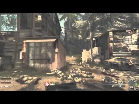 Mw3 Survival | *Village* | Syndicate Gameplay/Commentary | Attempt 1