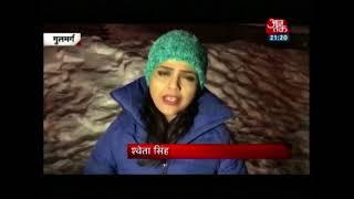 खबरदार कश्मीर से | LoC में Ceasefireनहीं सीधे-साधे युद्ध है; क्या पाकिस्तान युद्ध चाहते है? - AAJTAKTV