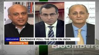 Political Capital- India Viewed As Serious Destination For Investment: Andrew Holland - BLOOMBERGUTV