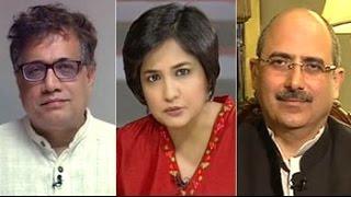 Mamata vs Centre: All-out war? - NDTV